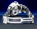 Ulysse Nardin Marine Acqua Perpetual Calendar Blue Dial Limited Ref. 333-77-7