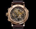 A. Lange and Sohne Datograph Up / Down 18k Rose Gold 405.031 41MM Ref. 405.031