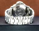 Panerai Luminor Automatic SS Black Dial Ref. PAM00220