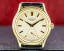 Patek Philippe Patek Philippe 3923 Calatrava 18k Yellow Gold COMPLETE Ref. 3923J