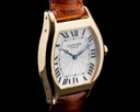 Cartier Privee Collection Tortue 18K Yellow Gold Ref. 2498/W1536851
