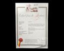 Patek Philippe Annual Calendar 5960/1A Chronograph SS White Dial Ref. 5960/1A-001