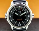IWC Aquatimer 2000 35 Years Ocean 2000 Ref. IW329101