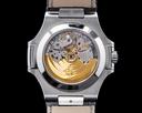 Patek Philippe Nautilus Annual Calendar 5726 Moon SS Grey Dial FULL SET 2019 Ref. 5726A-001