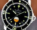 Blancpain Tribute to Fifty Fathoms Mil-Spec SS LIMITED Ref. 5008-1130-B52A