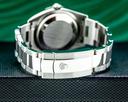 Rolex Datejust 126200 Blue Stick Dial / Oyster Bracelet 2020 Ref. 126200
