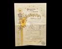 Roger Dubuis Sympathie S37 18K White Gold RARE FULL SET Ref. S37 570