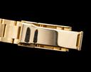 Rolex GMT Master II 116748SARU Yellow Gold Sapphire / Ruby Bezel FULL SET 2019 Ref. 116748SARU