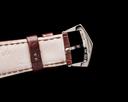 Patek Philippe Gondolo Calendario 5135G 18K White Gold Silver Dial Ref. 5135G-001