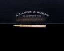A. Lange and Sohne 1815 Rattrapante 421.032 Perpetual Calendar 18K Rose Gold FULL SET Ref. 421.032
