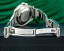 Rolex Submariner 114060 No Date Ceramic Bezel SS 2020 Ref. 114060