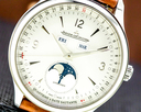 Jaeger LeCoultre Master Calendar SS Silver Dial NEW MODEL Ref. Q4148420