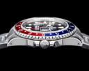 Rolex 16700 GMT Master Red / Blue Pepsi Bezel FULL SET NICE Ref. 16700