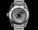 Grand Seiko Grand Seiko Hi-Beat 36000 GMT Green Dial SS LIMITED to 700 Pieces Ref. SBGJ241
