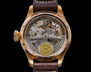 IWC Big Pilot Perpetual IW502804 Calendar Rose Gold Limited 50 Pieces Ref. IW502804
