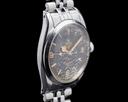 Rolex Vintage Explorer I 6610 Gilt Chapter Ring Dial ORIGINAL OWNER Ref. 6610