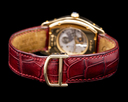 Cartier Privee Collection Tortue 18K Yellow Gold Ref. 2496C