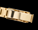 Rolex Daytona 116508 18k Yellow Gold / Green Dial UNWORN 2021 Ref. 116508