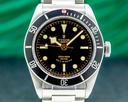 Tudor Tudor Heritage Black Bay BLACK SS/SS Bracelet Ref. 79220N