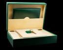 Rolex Day Date President 118206 Platinum Glacier Diamond Dial Ref. 118206