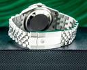 Rolex Datejust 126284 Purple Dial / Diamonds 2021 Ref. 126284
