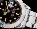 Rolex Vintage GMT Master Gilt Gloss PCG Military Provenance 1964 Ref. 1675