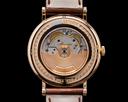 Breguet Classique Moonphase 18K Rose Gold Enamel Dial Diamonds Ref. 7788BR/29/9V6DD00