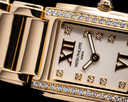 Patek Philippe Ladies Twenty 4 4908/11R 18K RG / Diamond Dial Ref. 4908/11R-011