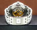 Jaeger LeCoultre Geophysic Q8108420 Universal Time SS/SS Bracelet Ref. Q8108420