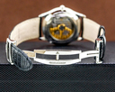 Jaeger LeCoultre Master Ultra Thin Perpetual Calendar Black Dial 39MM Ref. Q1308470