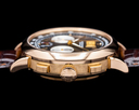 A. Lange and Sohne Datograph Up / Down 18k Rose Gold + Deployment Buckle Ref. 405.031 F