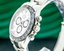 Rolex Daytona 116500LN Ceramic Bezel SS / White Dial Ref. 116500LN