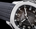 Patek Philippe Aquanaut 5167 SS / Rubber FULL SET Ref. 5167/A-001