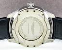 Jaeger LeCoultre AMVOX2 Chronograph Titanium Limited COMPLETE Ref. 192.T4.40