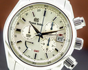 Grand Seiko Sport Collection Spring Drive Chronograph GMT Ref. SBGC201