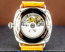 Panerai Radiomir 18k White Gold 40MM Limited Ref. PAM00062