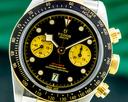 Tudor Black Bay Chronograph Steel & Gold Ref. 79363N