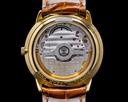 Audemars Piguet Star Wheel 25720BA Automatic Engraved Dial 18K Yellow Gold Ref. 25720BA/O/0002