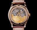 Patek Philippe Annual Calendar 5396R Rose Gold Silver Dial Ref. 5396R-011