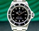 Rolex Submariner No Date SS 4 Line COMPLETE Ref. 14060M