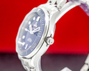 Omega Seamaster Professional Blue Dial 300m Co-Axial SS Ref. 212.30.41.20.03.001