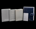 A. Lange and Sohne Datograph Flyback Platinum / Deployant Buckle Ref. 403.035