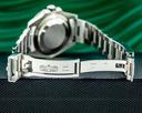 Rolex Submariner Date 126610LV Kermit GREEN Ceramic Bezel 41MM 2020 Ref. 126610LV