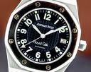 Audemars Piguet Royal Oak 15190SP SS / Platinum Nick Faldo Limited Edition FULL SET Ref. 15190SP.OO.0789ST.01