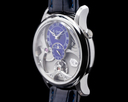 Romain Gauthier Insight Micro Roto Platinum LIMITED to 10 PIECES Ref. MON00305