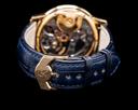 Romain Gauthier Prestige HMS Ten 18k Rose Gold / Blue Dial PIECE UNIQUE Ref. MON00060