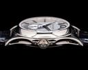 Patek Philippe Annual Calendar 5205G Silver Dial 18K White Gold Ref. 5205G-001