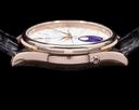 Rolex Rolex Cellini Moonphase 535 18K Rose Gold Ref. 50535