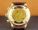 IWC Portuguese Chronograph JACKIE CHAN Charitable Foundation 18k RG Limit Ref. IW371433