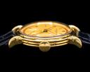 Vacheron Constantin Vintage Triple Date Cornes De Vache 18K Rose Gold 1948 NICE Ref. 4240